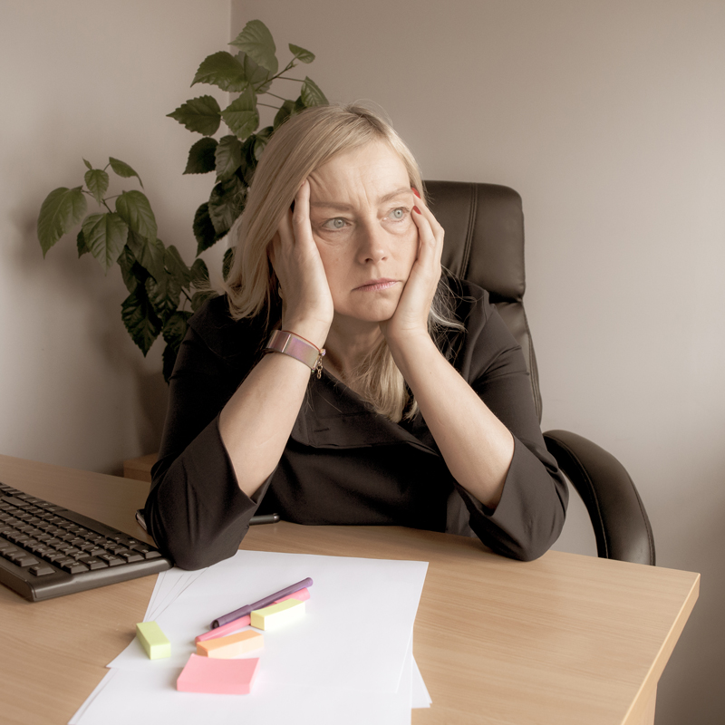 charge-mentale-stress-travail-professionnel-épuisement